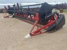 2001 Case IH 1020 Flex Head Pla