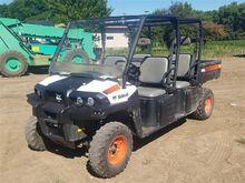 2013 Bobcat 3400XGSTD 4X4 UTV
