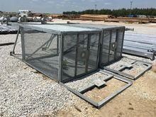 Galvanized Steel Capacator Cage