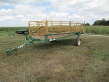 Roose Hydraulic Lift Livestock