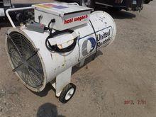 Heat Wagon 1800 Portable Propan