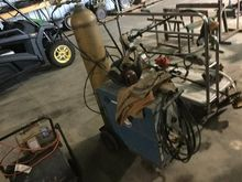 Used Miller Matic 35