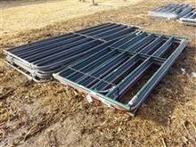 Behlen Mfg Livestock Gates