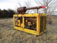Caterpillar D343 Power Unit
