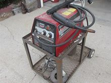 Century 155 GS Wire Feed Welder