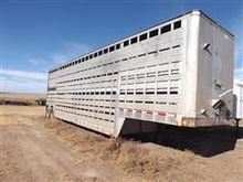 1974 American LS Cattle Pot