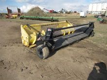 New Holland 970 Victory Super 7