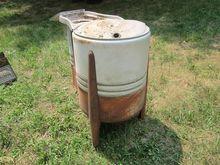 Easy Washing Machine Corp 19SS4