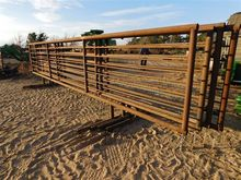 Portable Livestock Panels