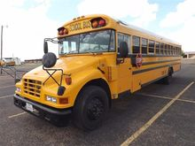 2006 Blue Bird 72 Seat School B