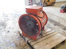 Farm Fans Inc 724-AF1WC Grain D