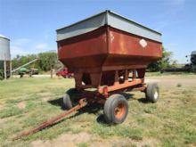 Used Gravity Wagon for sale  J&M equipment & more   Machinio