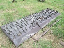 Flat Pull-Type Drag Harrow