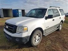 2007 Ford Expedition XLT 4 Door