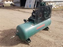 Champion 2 Stage Air Compressor
