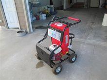 MPI Industrial Equipment 26-G P