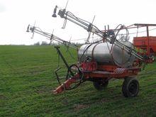 Chem Farm Pull-Type Sprayer