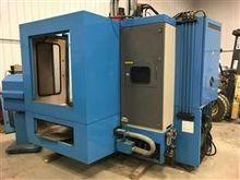 Miyano MSV-41 Vertical CNC Mill