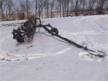 Kelderman Mfg Inc 9 Wheel Rake