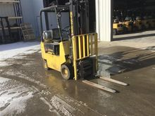 Hyster S30XL Forklift