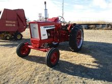 1963 International Farmall 504