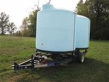 AgSpray P-316-DCBT Double Tank