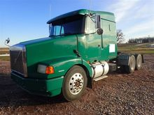 1996 Volvo WIA64TES Truck Tract