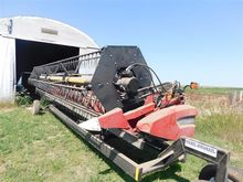 Case IH 2020 Flex Header