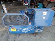 Quincy Pec Airco2 QCO1506DX3 Cl