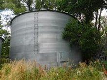 MFS Grain Storage Bin