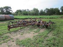 Hiniker Field Cultivator