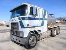 1987 International CBF-96706X4
