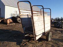 Klein Mfg Portable Loading Chut