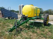 Schaben Pull Type Sprayer