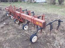 International Harvestor 153 4R3