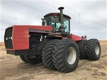 Used 1990 Case IH 91