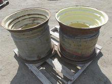 26.5 Floatation Tire Rims