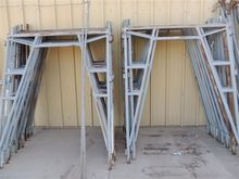 Scaffold Sections