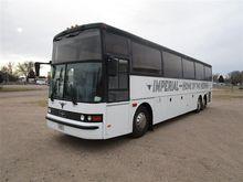1996 Vanhool T-800 Activity Bus