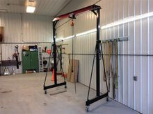 Northern Tool Hoist