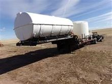 1993 T/A Sprayer Trailer