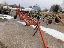 Wilmar Anhydrous Applicator