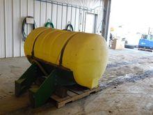 Agri Products Saddle Tank