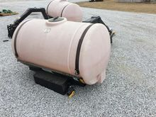 Agri Products Chemical Tanks