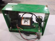 John Deere 12 Volt Planter Air