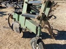 Lorenz Cultivator Row Units