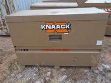 Knaack 90 Storage Master Chest