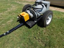 Winco 75FPTOR-4/D PTO Driven Ge