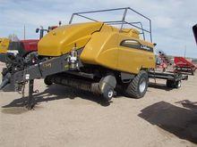 2010 Challenger LB34B Big Squar