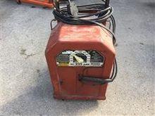 Used AC Lincoln Elec